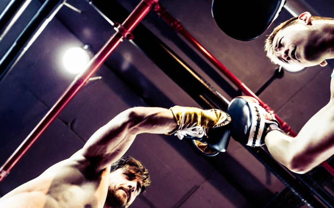 Why Your Social Storytelling Should Resemble a Boxing Match