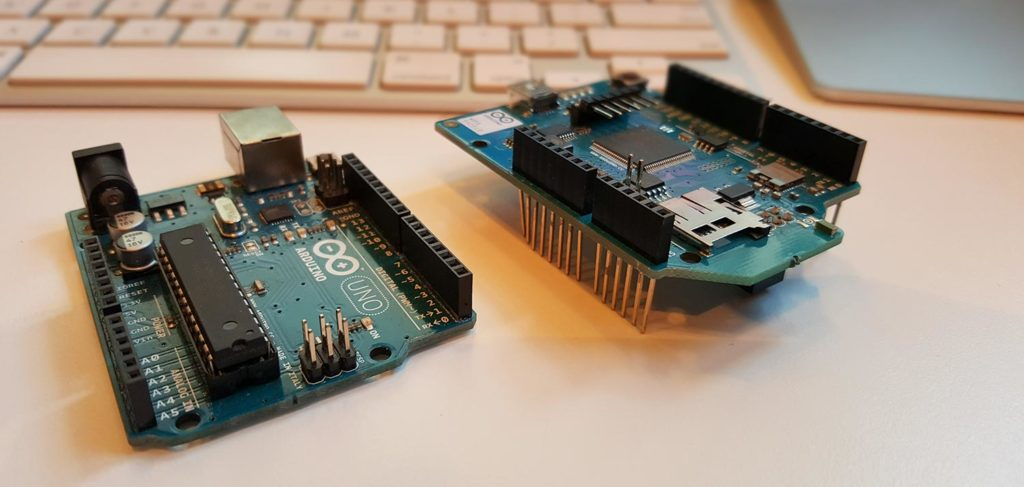 How To Build An Arduino WIFI Server