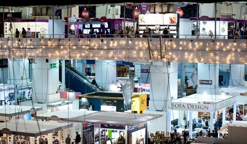 Build a Better Trade Show Display For Your Product