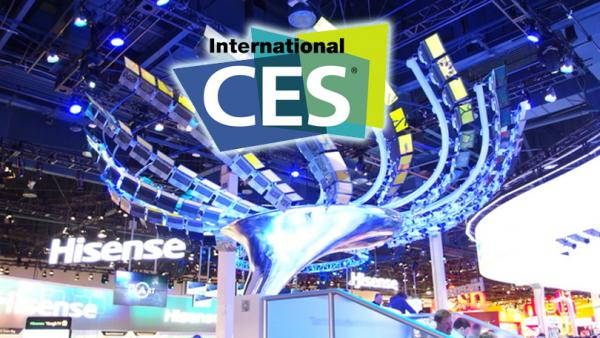 Thinking about Attending CES? You Should and Here's Why