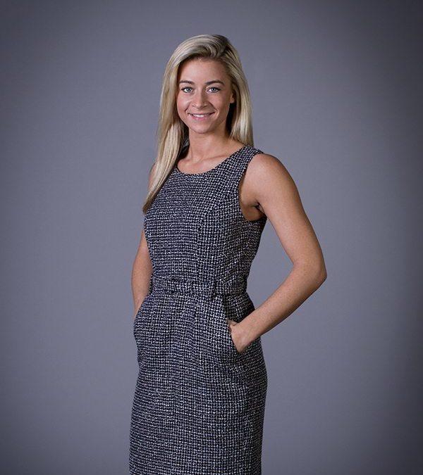 Jessica Stalker