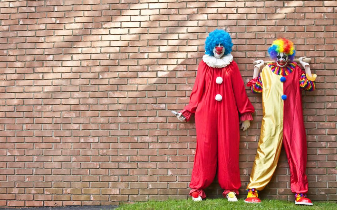 Why 99.5% of Social Media Gurus Are Clowns According to Gary Vaynerchuk