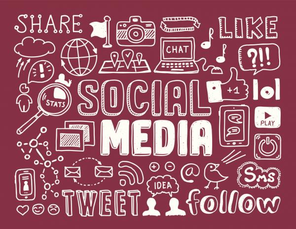 Our Favorite Social Media Accounts