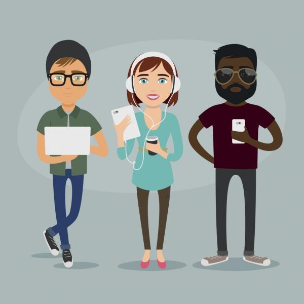 Why Millennials Excel in Digital Marketing