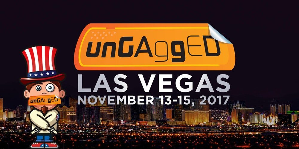 Ungagged Conference 2017 – World-Class SEO Experts Will Spill It All