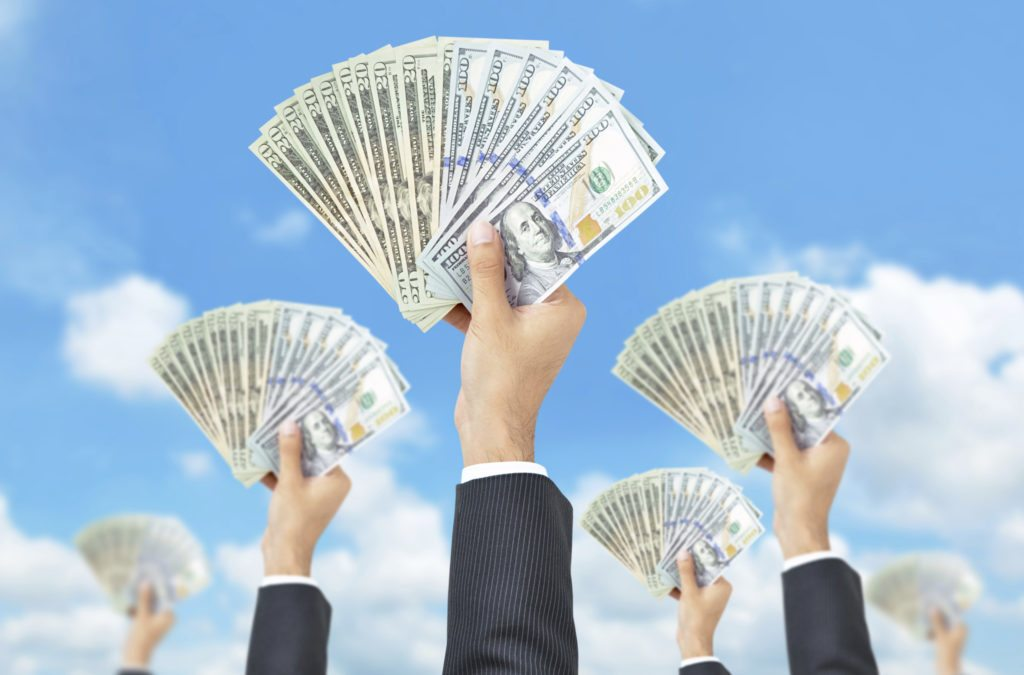Top 10 Benefits of Equity Crowdfunding for Startups