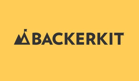 BackerKit: What Crowdfunding Campaign Creators Need to Know