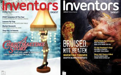 Inventors Digest
