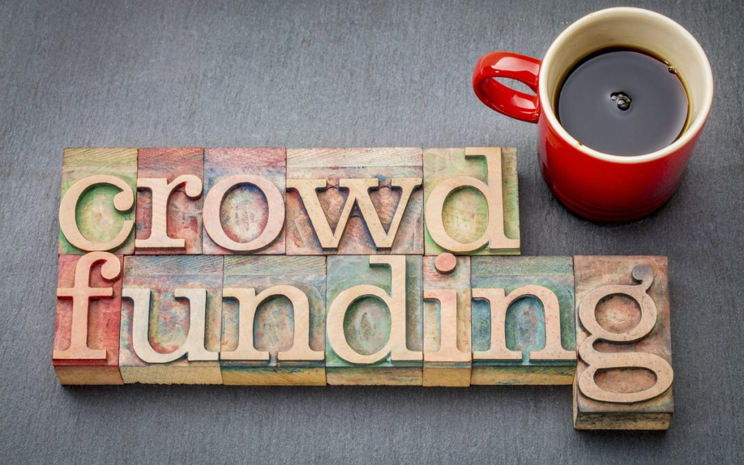 Ebook: How To Raise $1 Million Through Crowdfunding