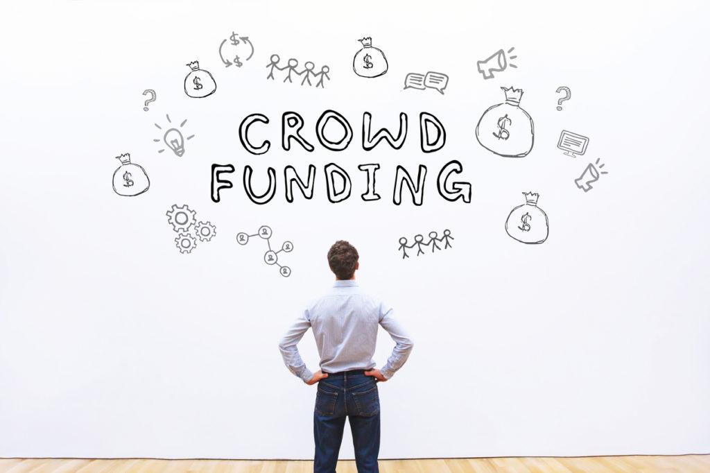 electric bike crowdfunding