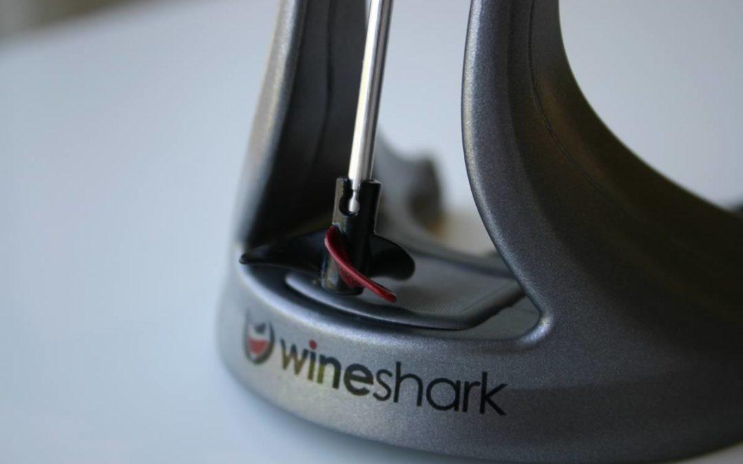 Wine Shark