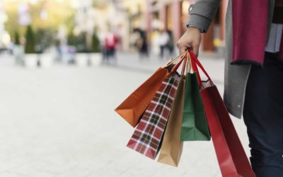 Ecommerce Ebook: Getting Ready for the Holidays