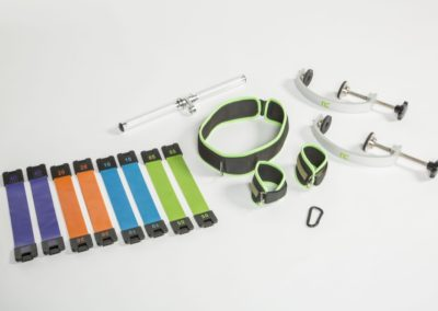 Rove Gym, at-home gym system