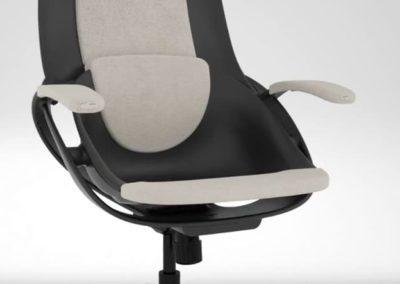 BackStrong chair on Kickstarter