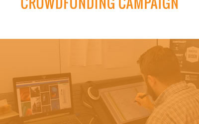 Ebook: How to Prepare Your Product for a Crowdfunding Campaign