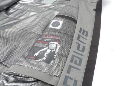 Kistler Aerogel Jacket