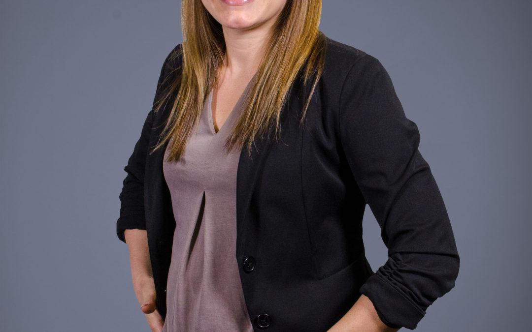 Ashley Mizell