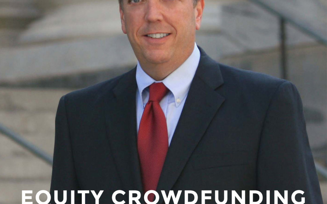 Equity Crowdfunding & THE JOBS Act: A Presentation by Kendall Almerico