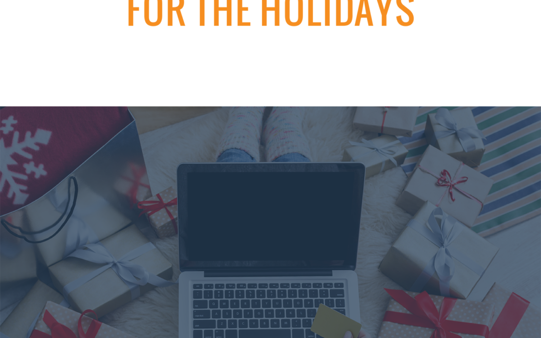 Ecommerce Guide: Getting Ready for the Holidays