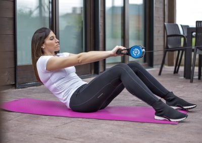Handy Gym 18
