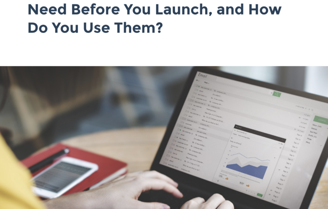How Many Email Addresses Do You Need Before You Launch