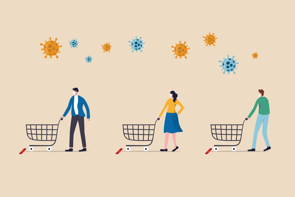 What COVID-19 Means for Your Ecommerce Business