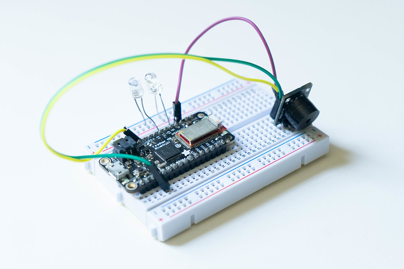 Prototyping with Bluetooth