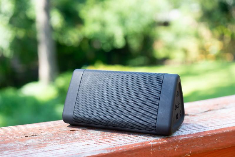 The Ubiquitous Bluetooth Speaker