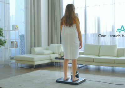 Arebo Body Dry on Kickstarter