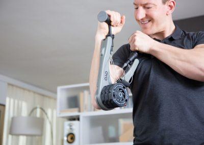OYO NOVA Gym Case Study