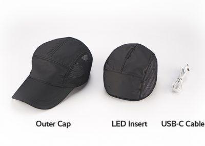 ZeroT Cap Hair Care