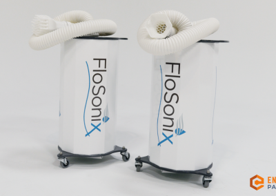 FloSonix Case Study
