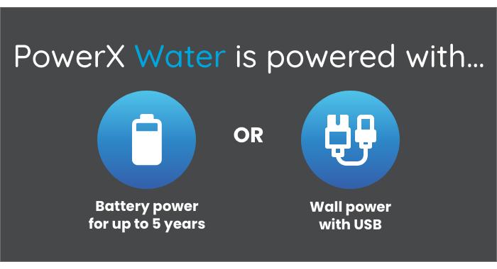 Power X Graphic