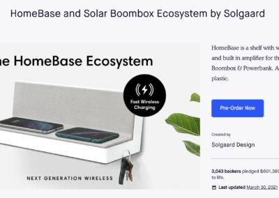 Solgaard HomeBase