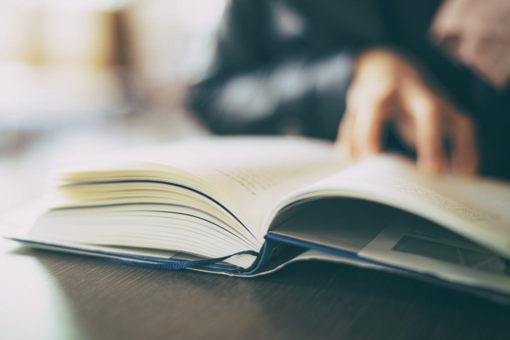 5 Books Every Inventor Should Read